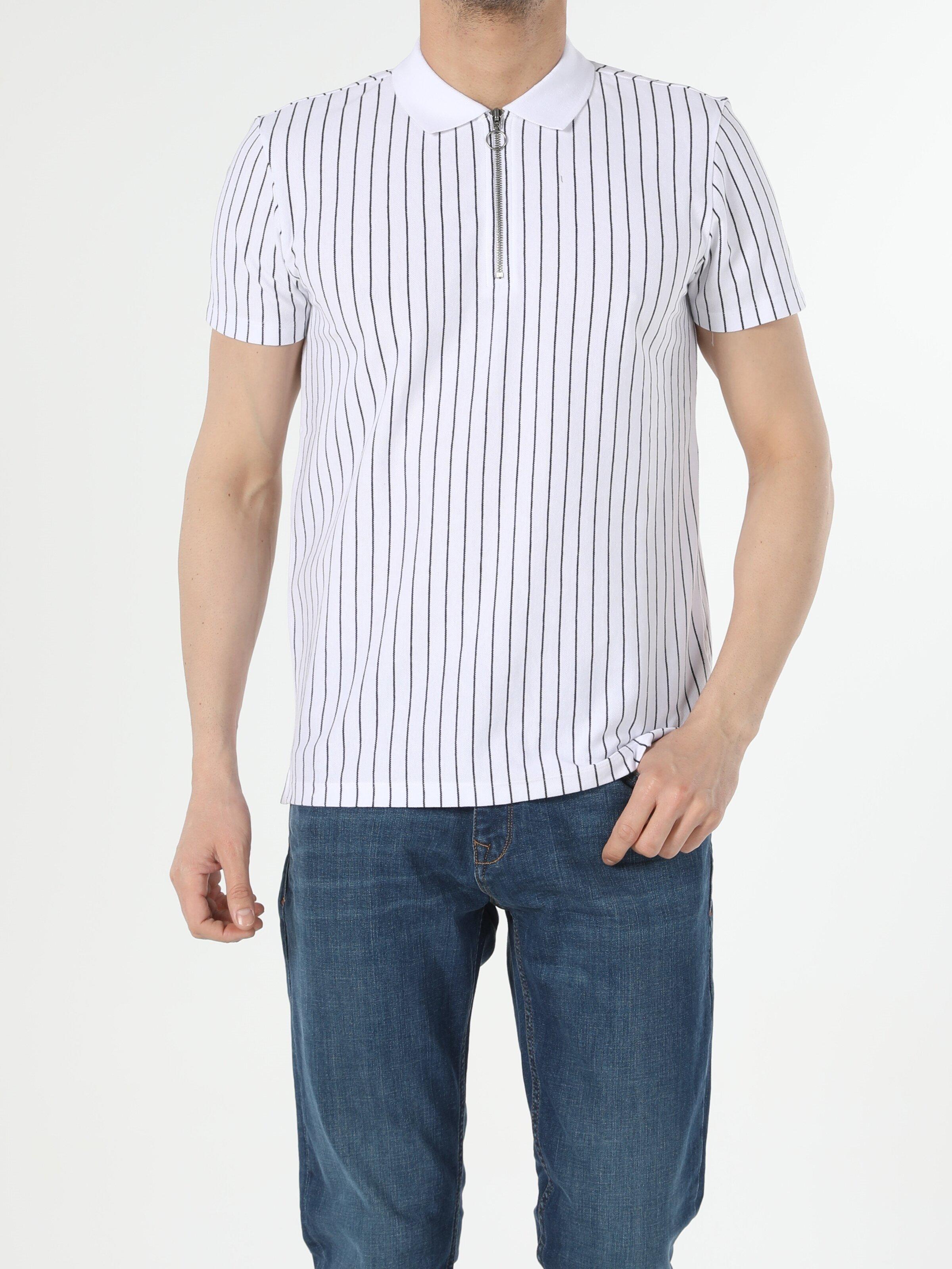 Показать информацию о Мужская футболка-поло regular fit CL1054352