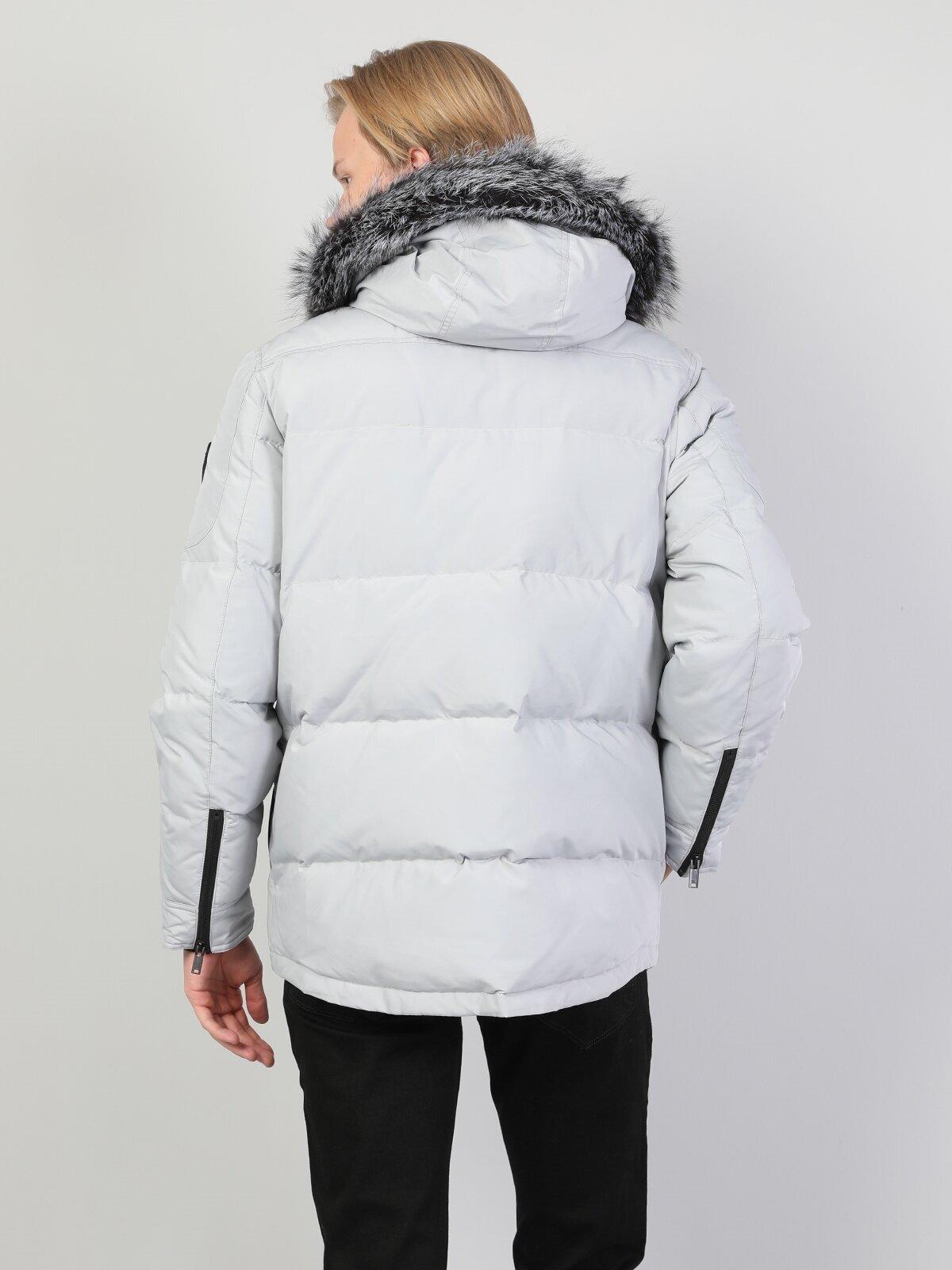Показать информацию о Мужская куртка regular fit CL1045246