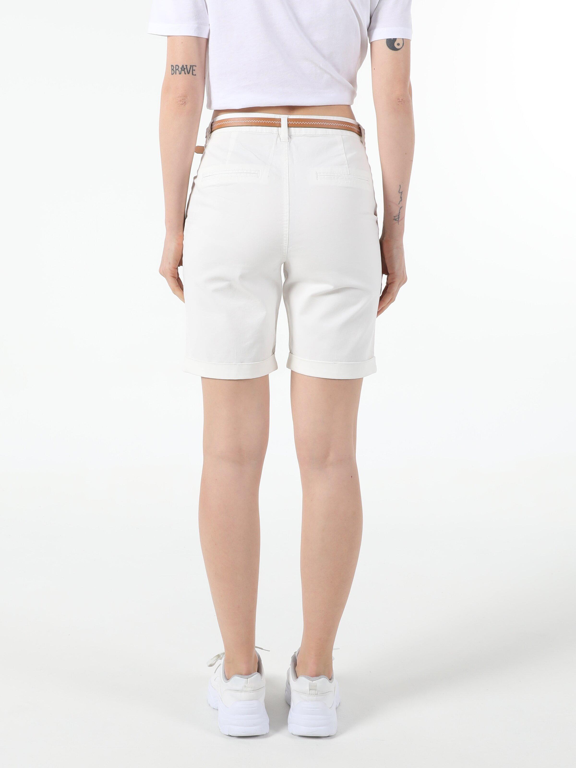 Показать информацию о Женские шорты slim fit CL1054231