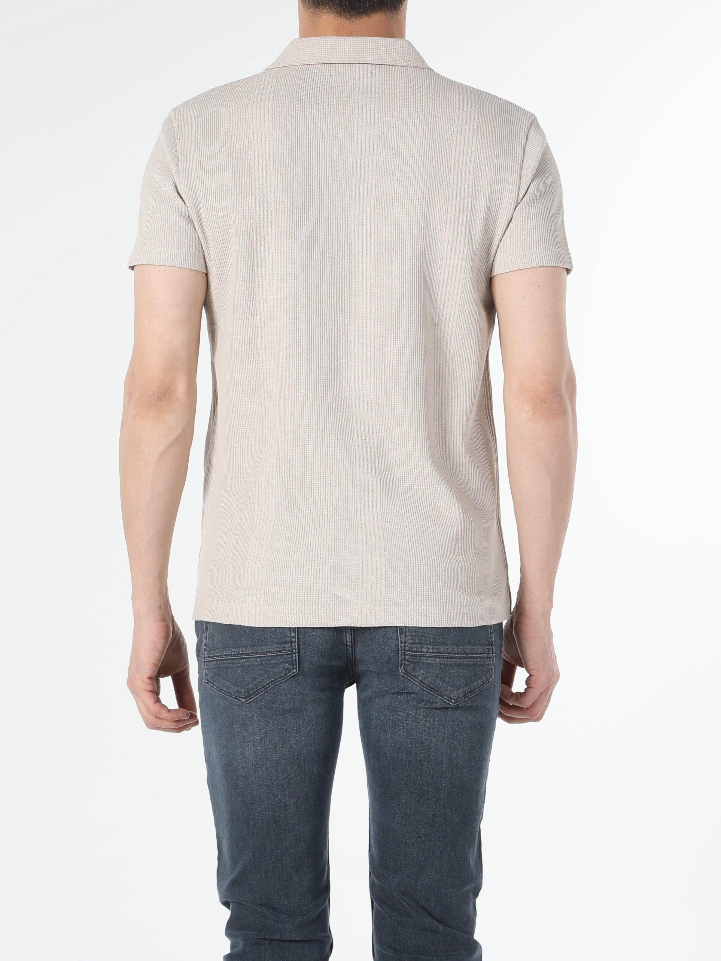 Показать информацию о Мужская футболка-поло regular fit CL1054364