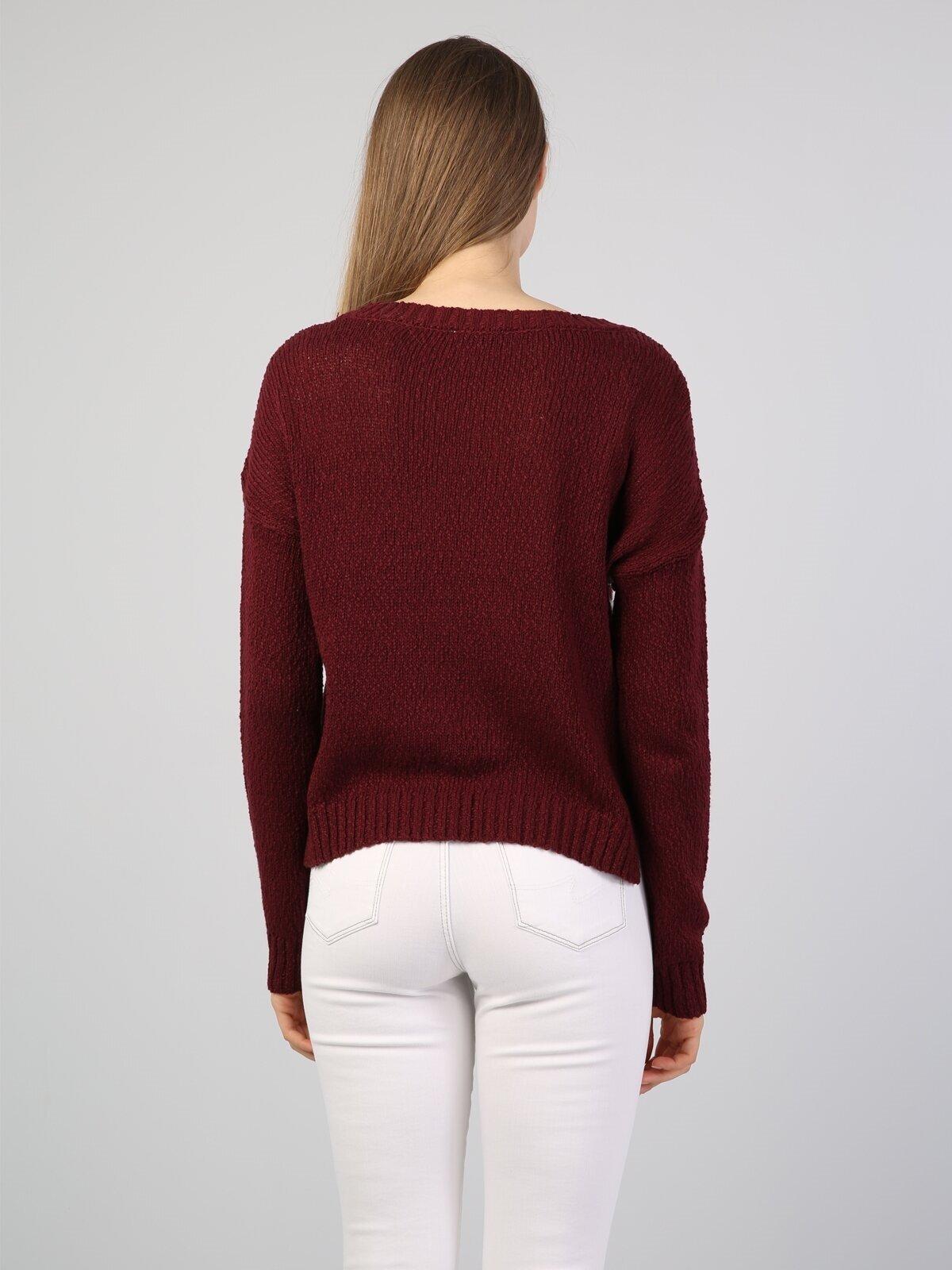 Показать информацию о Женский свитер regular fit CL1045027
