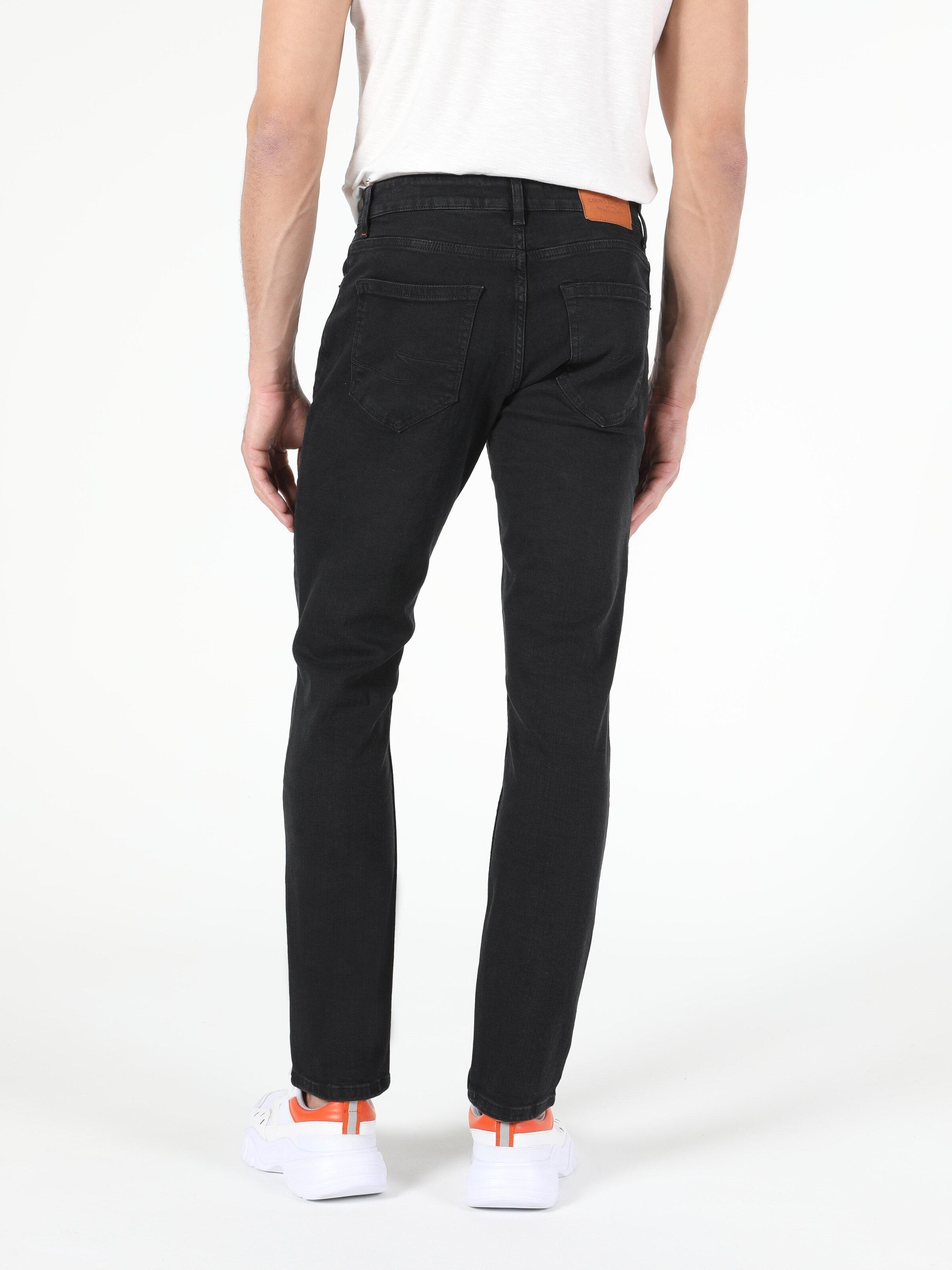 Показать информацию о Мужские прямые джинсы  044 KARL straight fit CL1053739
