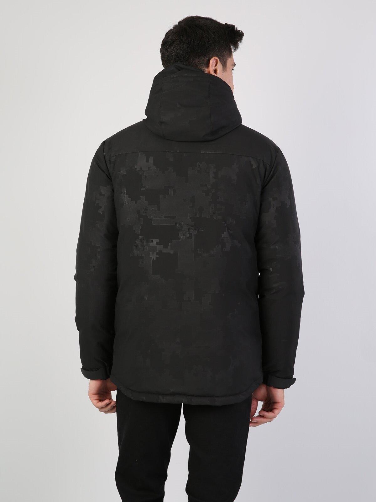 Показать информацию о Мужская куртка regular fit CL1045264