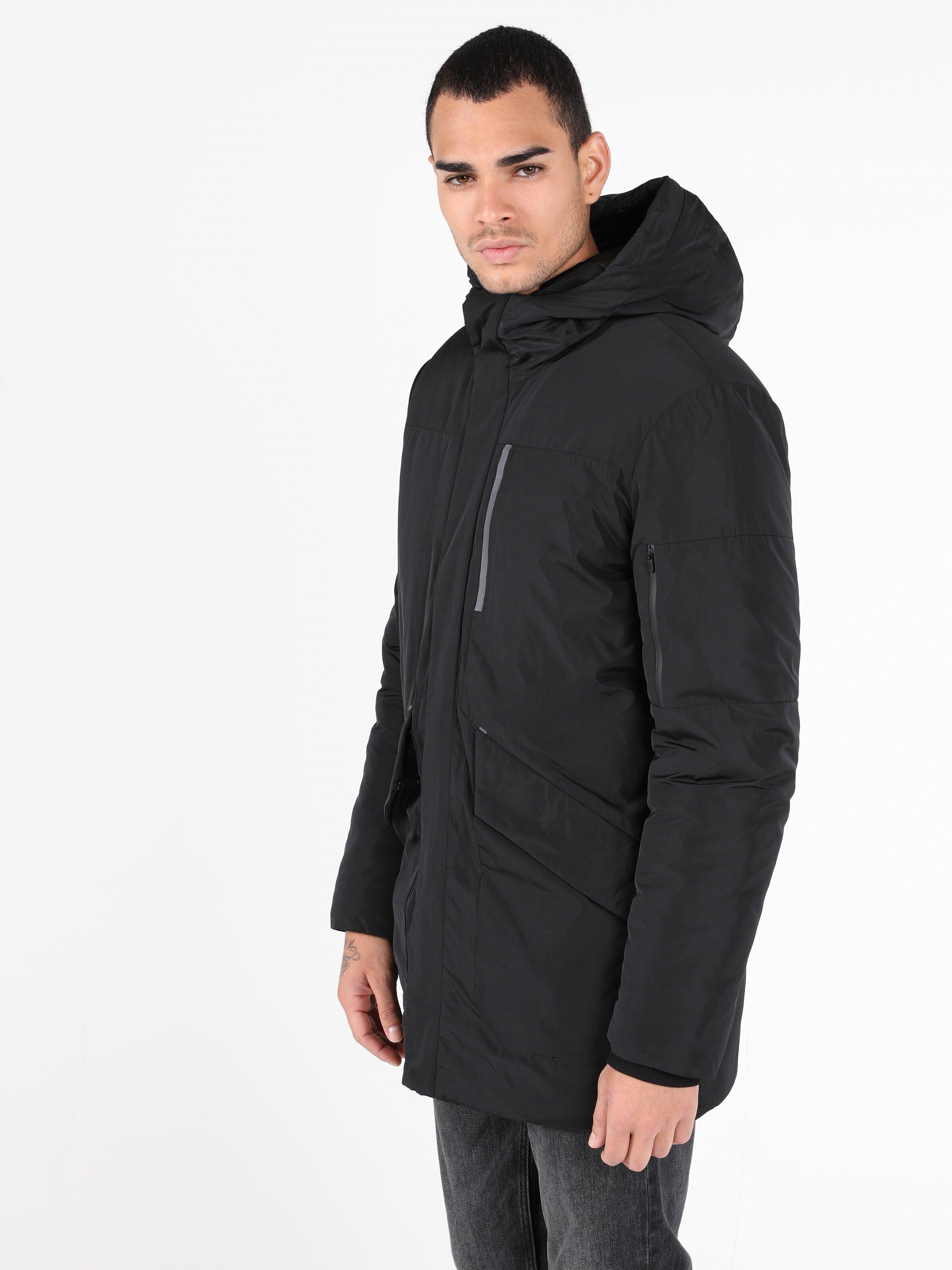 Показать информацию о Мужская куртка regular fit CL1051059