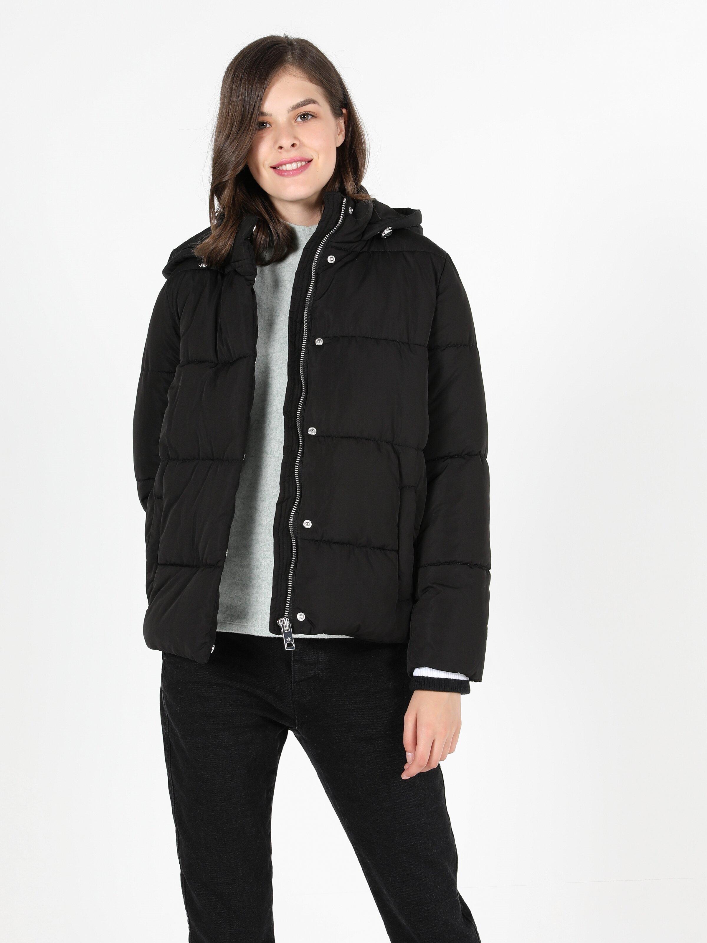 Показать информацию о Женская куртка regular fit CL1051050
