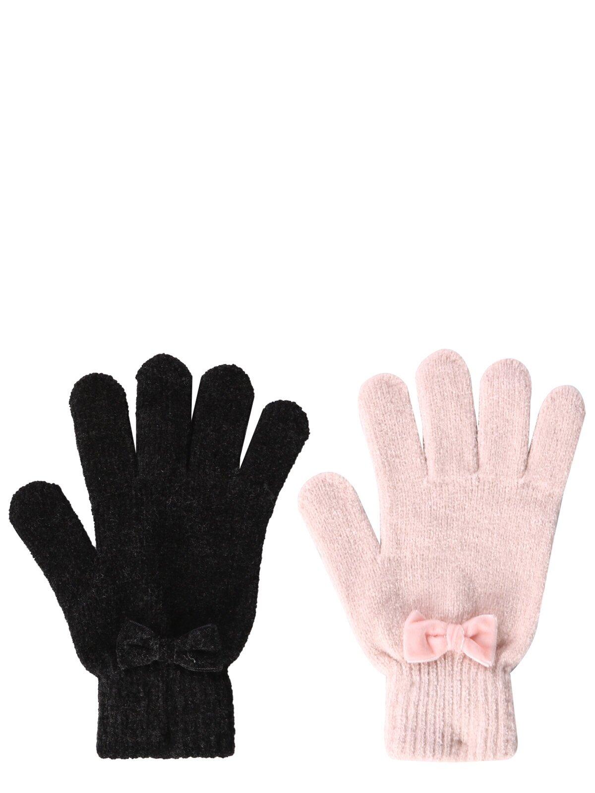Изображение COLIN'S Розовый жен. Перчатки