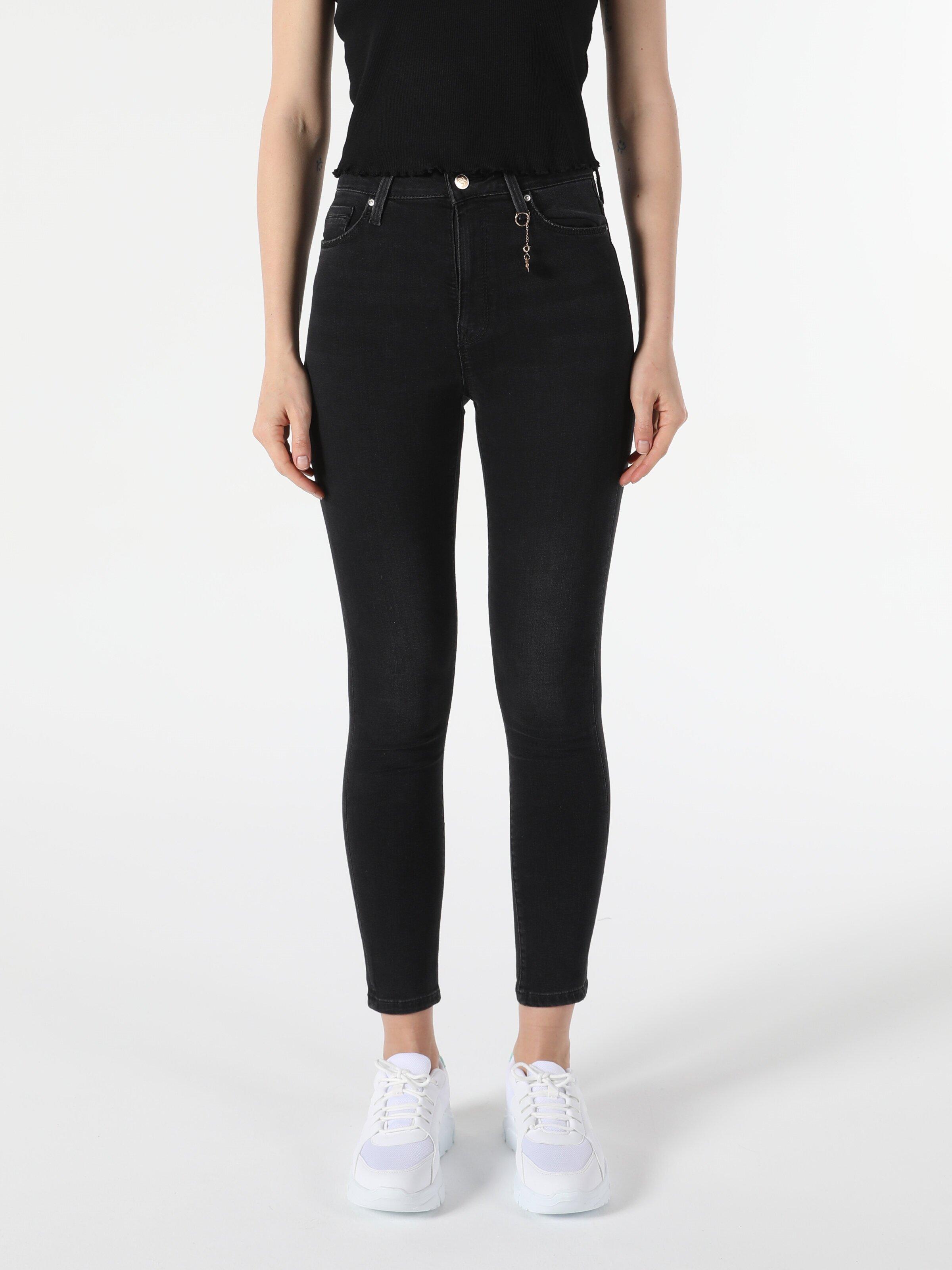 Показать информацию о Женские узкие джинсы  DIANA super slim fit CL1054594