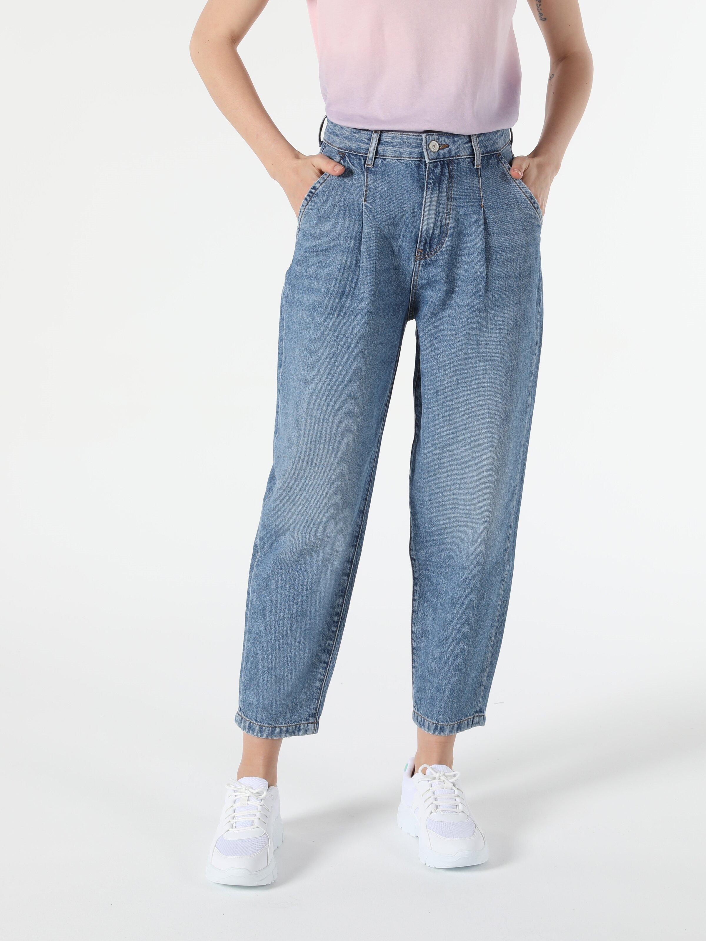 Показать информацию о Женские джинсы  CL1055554