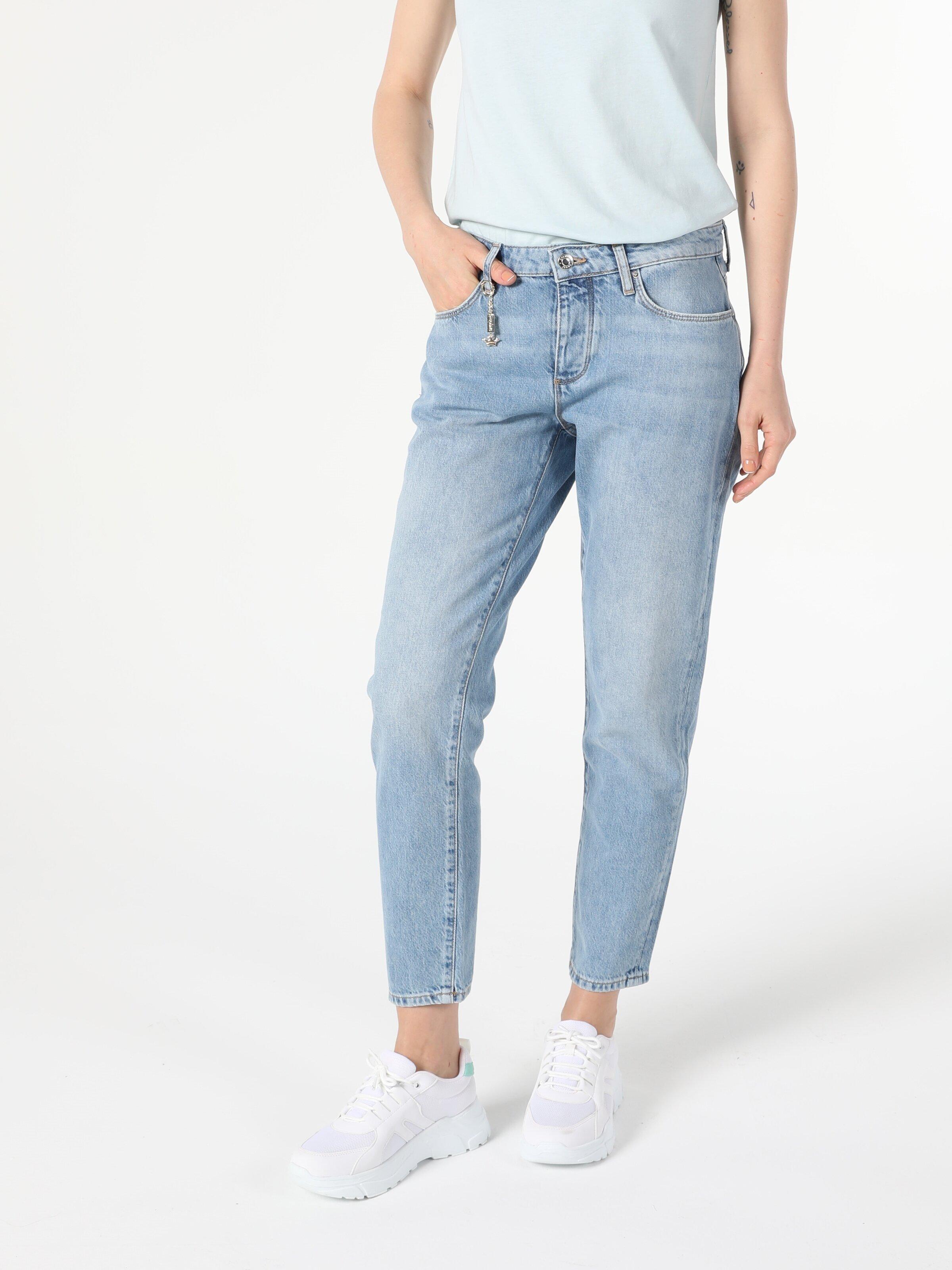 Показать информацию о Женские джинсы  CL1055689