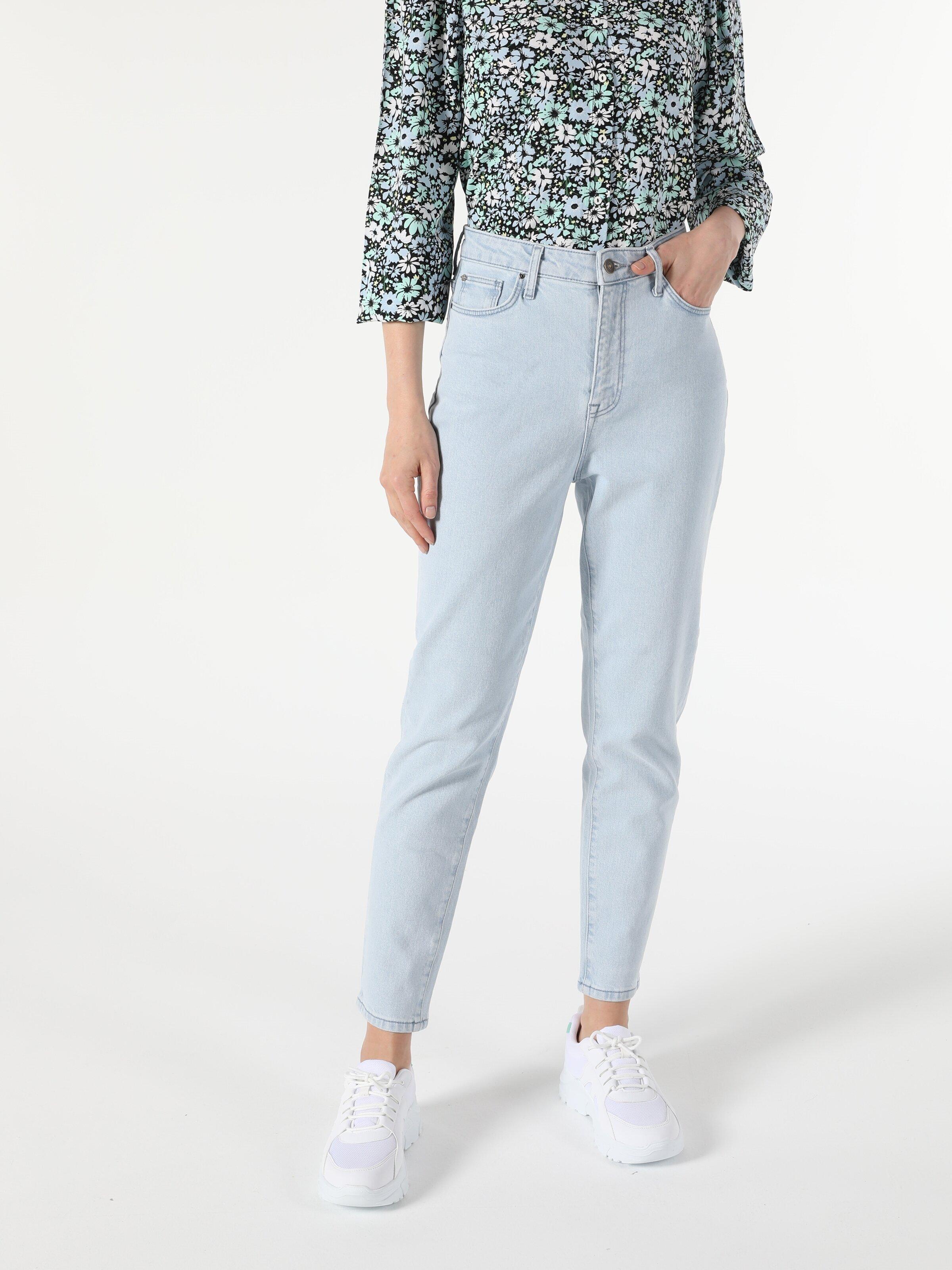 Показать информацию о Женские джинсы  CL1055547