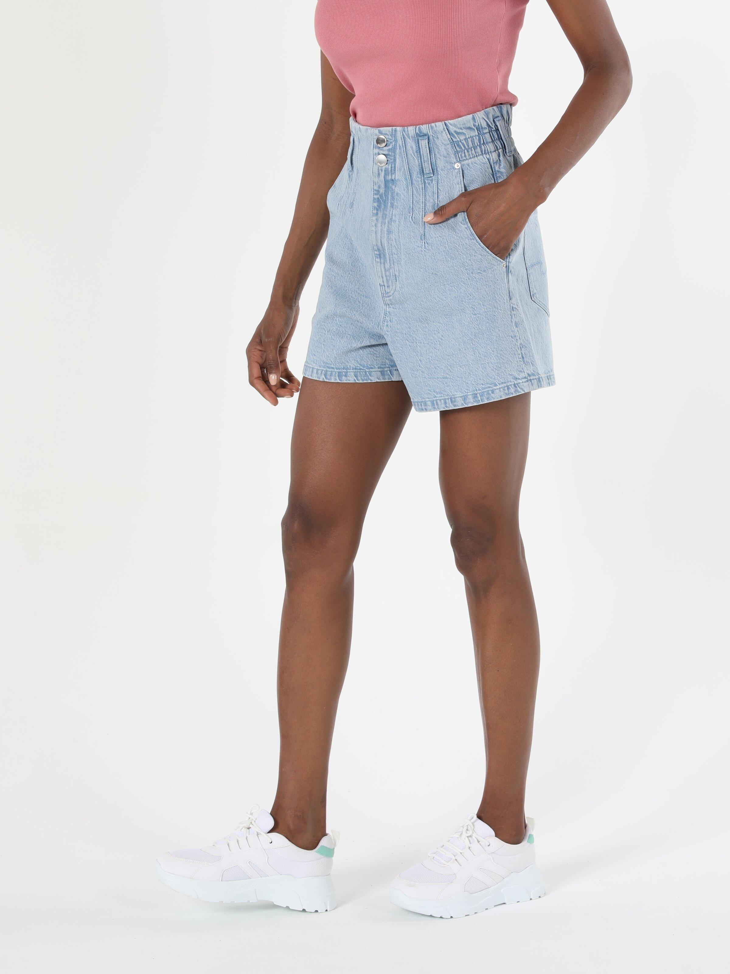 Показать информацию о Женские Укороченный шорты  CL1054749