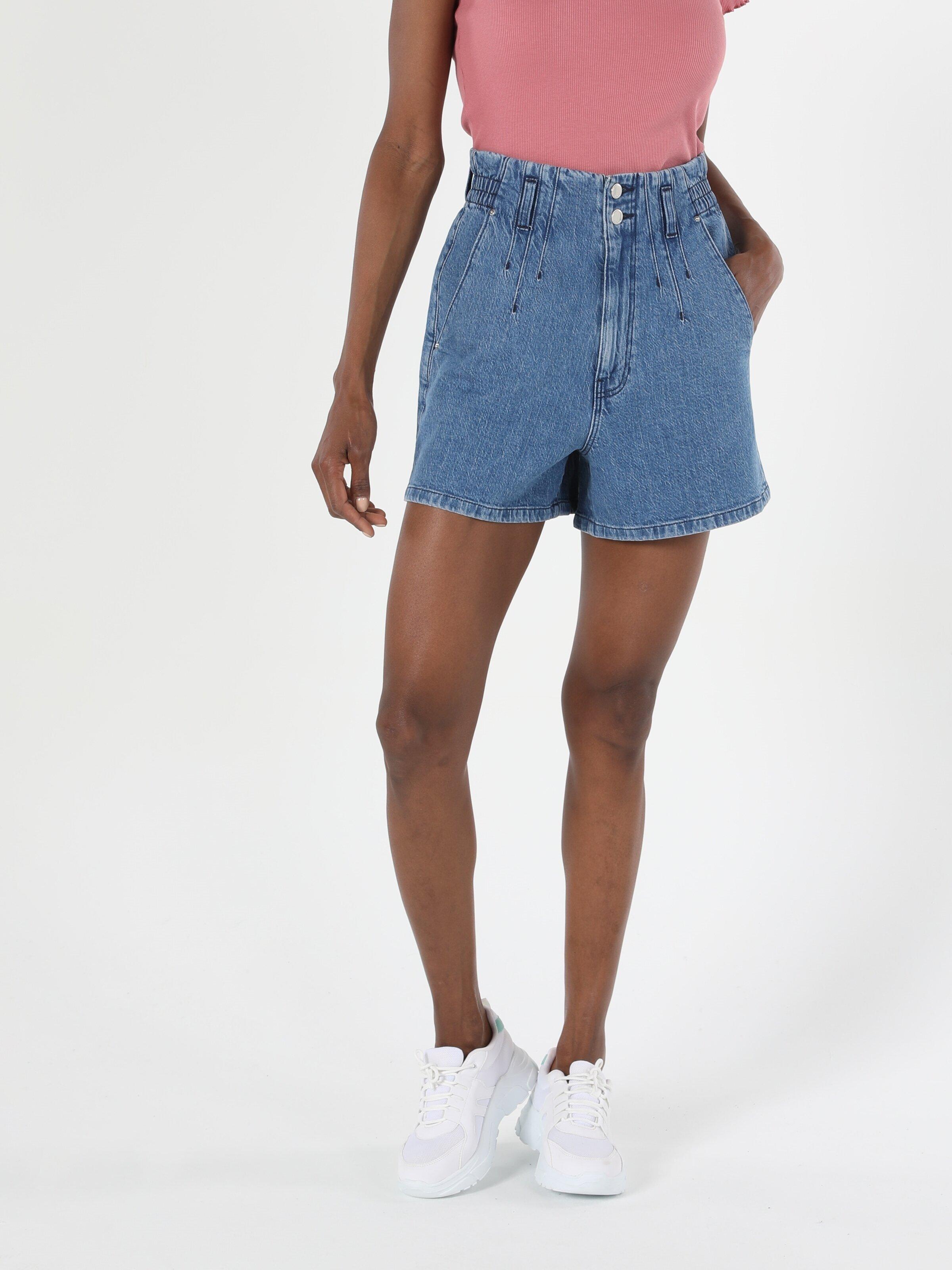 Показать информацию о Женские Укороченный шорты  CL1054750