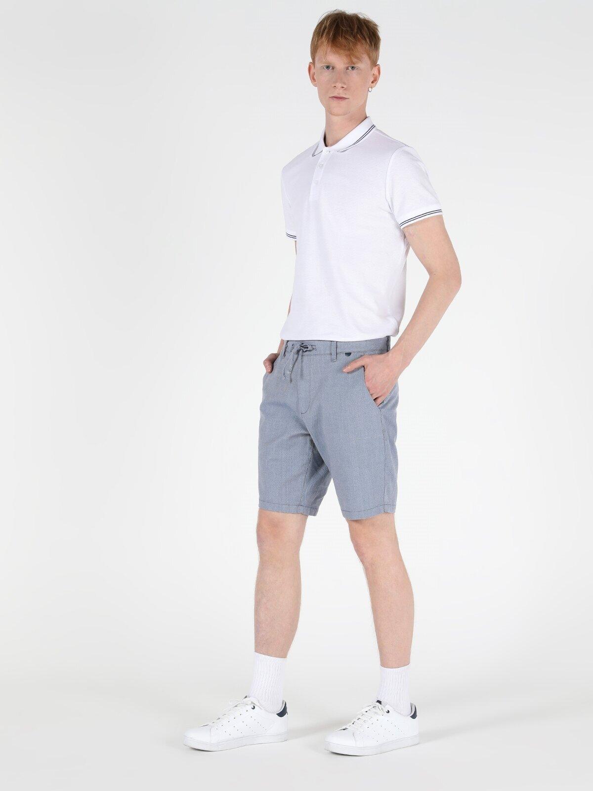 Показать информацию о Мужские шорты regular fit CL1049513