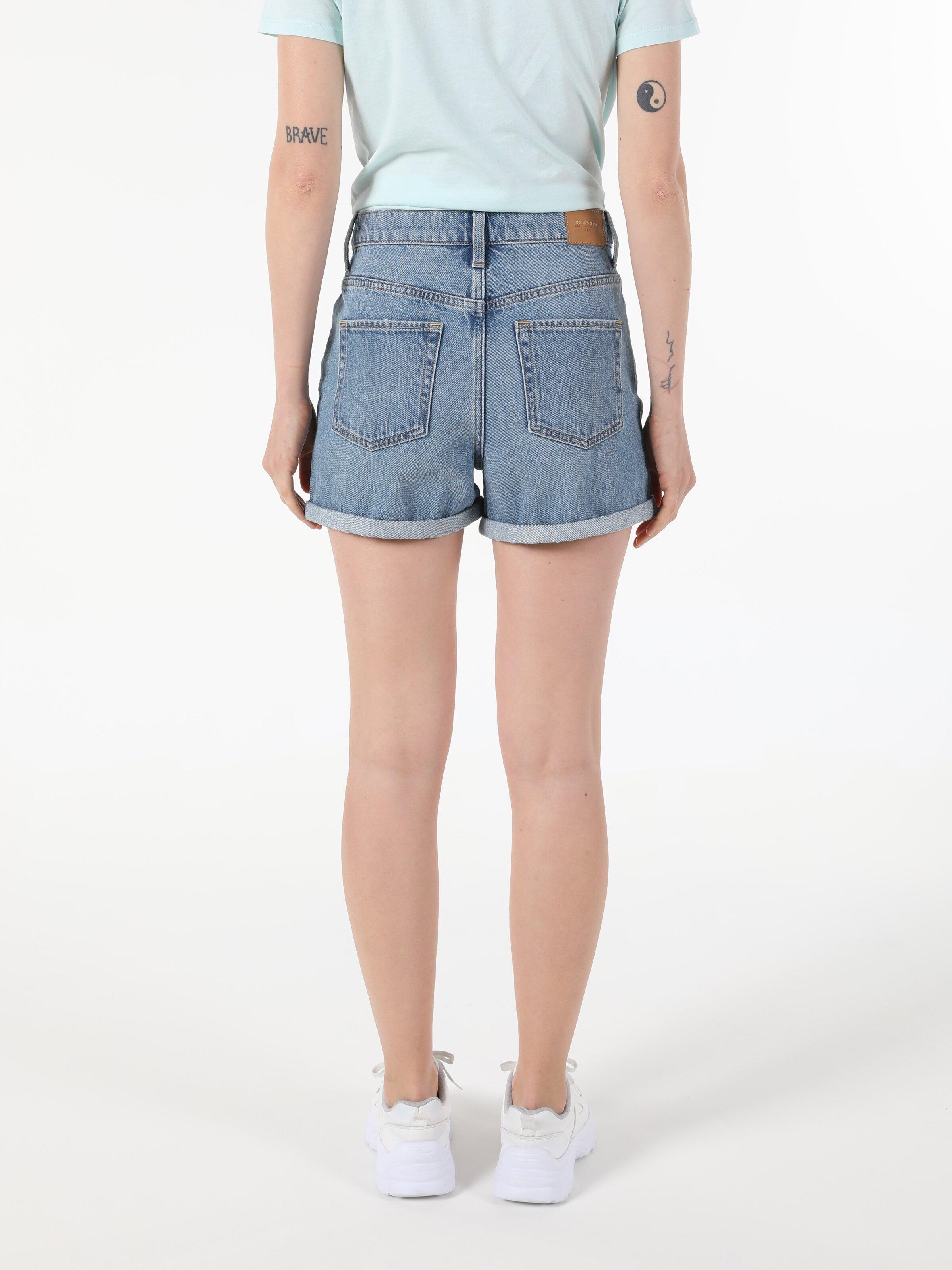 Показать информацию о Женские Укороченный шорты regular fit CL1054628
