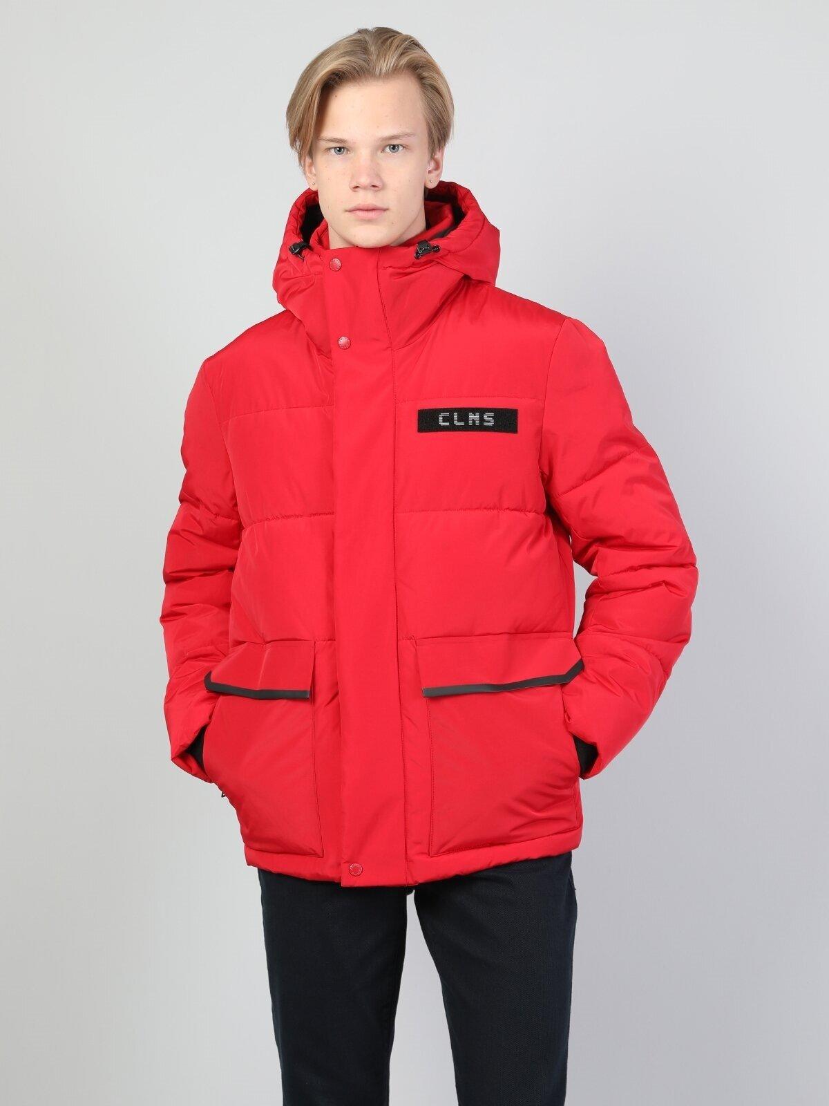 Показать информацию о Мужская куртка regular fit CL1045259