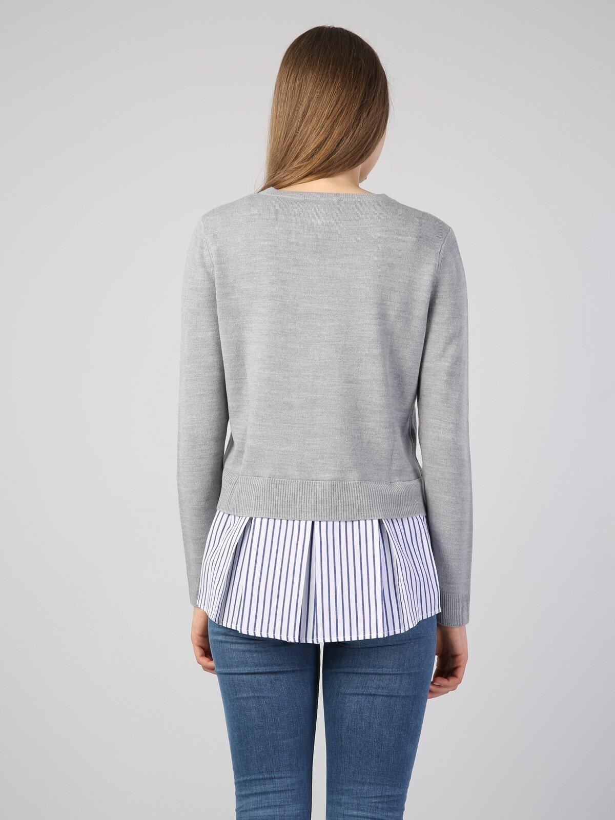 Показать информацию о Женский свитер regular fit CL1044412
