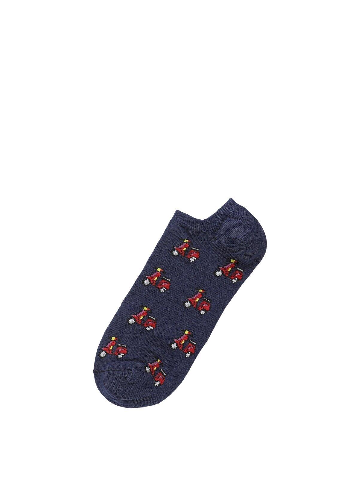 Показать информацию о Мужские носки  CL1048167