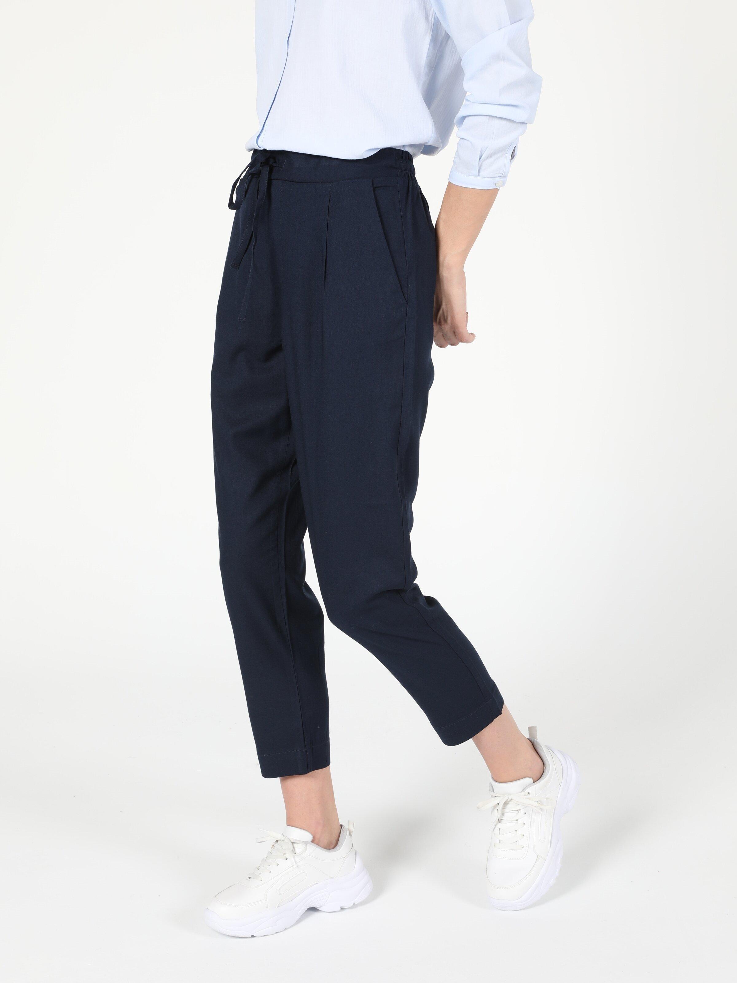 Показать информацию о Женские прямые брюки  CL1053353