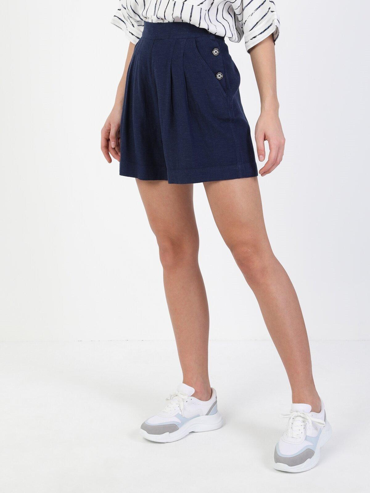 Показать информацию о Женские шорты regular fit CL1048950