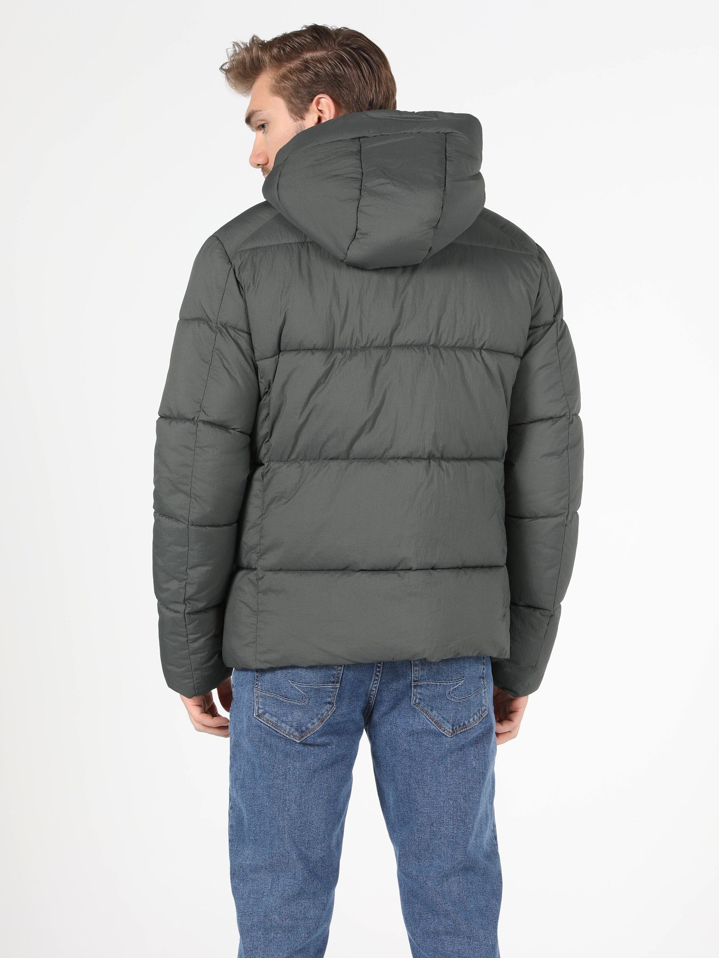 Показать информацию о Мужская куртка regular fit CL1051259