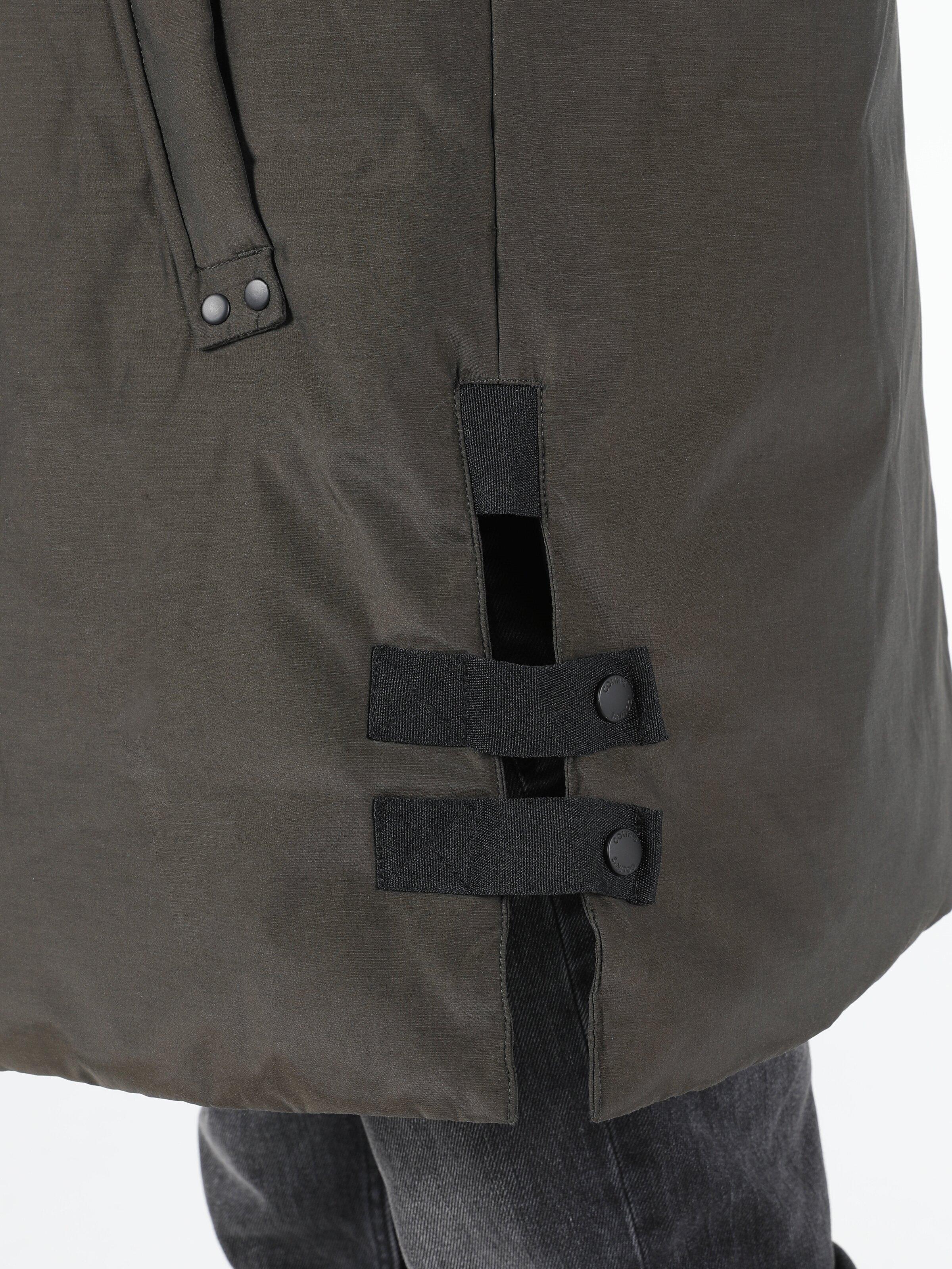 Показать информацию о Мужское пальто regular fit CL1051118