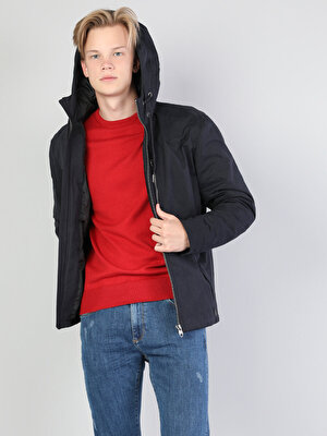 Изображение Голубой муж. Куртки