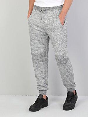 Изображение Серый муж. Спортивные брюки