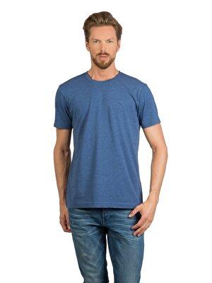 Изображение COLIN'S голубой муж. Футболки Короткий рукав