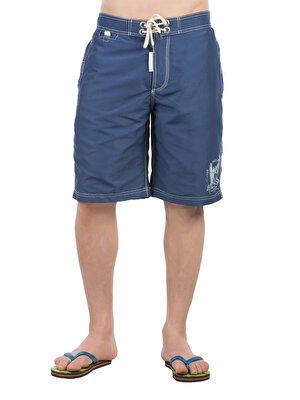 Изображение COLIN'S Голубой   муж. Пляжные шорты