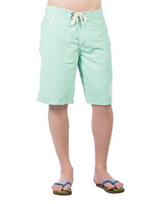 Изображение COLIN'S Зеленый муж. Пляжные шорты