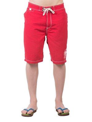 Изображение COLIN'S красный муж. Пляжные шорты