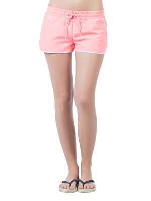 Изображение COLIN'S кораловый жен. Пляжные шорты
