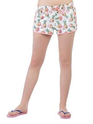 Изображение COLIN'S Белый жен. Пляжные шорты
