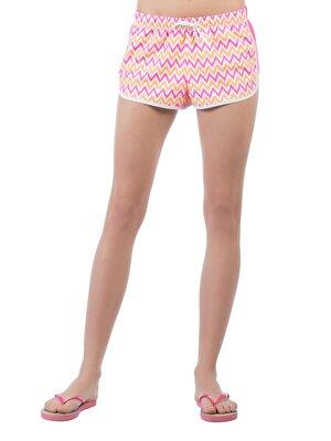 Изображение COLIN'S Розовый жен. Пляжные шорты
