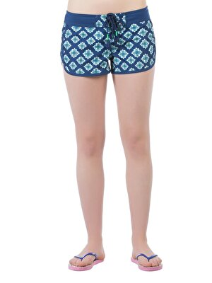 Изображение COLIN'S СИНИЙ жен. Пляжные шорты