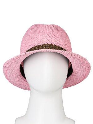 Изображение COLIN'S Розовый жен. Кепки
