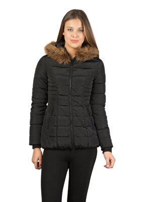 Изображение COLIN'S черный жен. Куртки