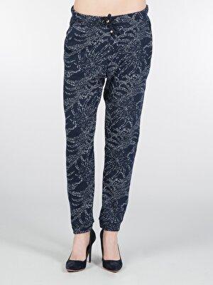 Изображение COLIN'S СИНИЙ жен. Спортивные брюки