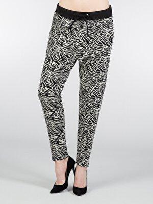 Изображение COLIN'S черный жен. Спортивные брюки