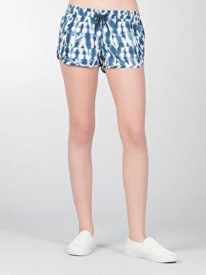 Изображение COLIN'S Голубой   жен. Пляжные шорты