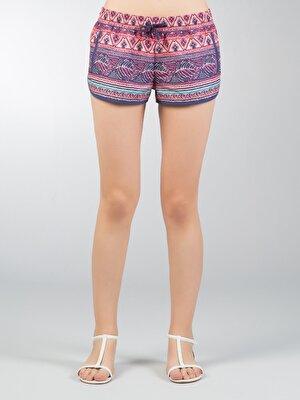 Изображение COLIN'S мульти жен. Пляжные шорты