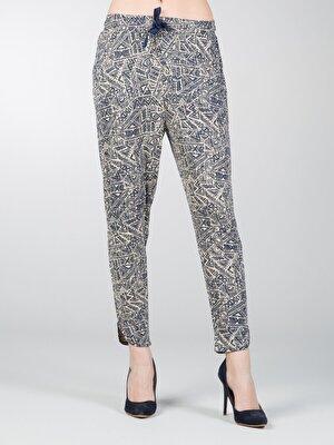 Изображение COLIN'S Голубой   жен. Спортивные брюки