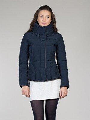 Изображение COLIN'S СИНИЙ жен. Куртки