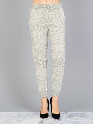 Изображение COLIN'S СЕРЫЙ жен. Спортивные брюки