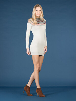 Изображение COLIN'S Белый жен. Платья