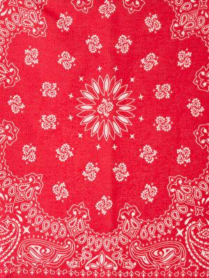 Изображение Красный жен. Шали