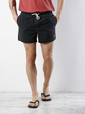 Изображение COLIN'S антрацит муж. Пляжные шорты
