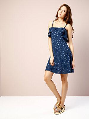 Изображение COLIN'S Синий жен. Платья