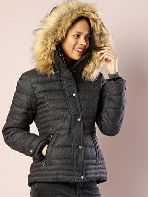 Изображение COLIN'S Серый жен. Куртки