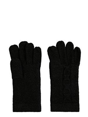Изображение COLIN'S Черный жен. Перчатки